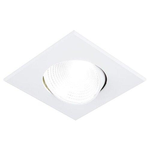 Встраиваемый светильник Ambrella light S490 W