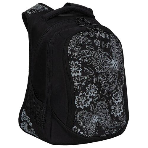 Купить Grizzly Рюкзак (RD-141-1), черный, Рюкзаки, ранцы