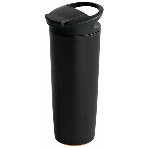 Термокружка Indivo fixMug, 0.54 л black термостакан fixmug красный