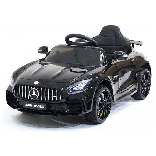электромобили harleybella mercedes benz sl500 Harleybella Автомобиль Mercedes Benz AMG GT HL288, black