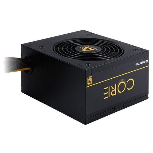 Блок питания Chieftec BBS-700S 700W блок питания cwt gpk 700s 700w