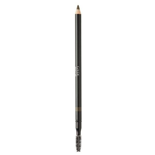 Фото - Ga-De карандаш Idyllic Powder Eye Brow Pencil, оттенок 40 Rich Brown ga de карандаш для глаз high precision eye liner оттенок 02 brown