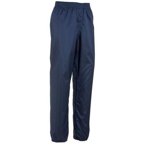 Верхние брюки водонепроницаемые походные детские 2–6 лет MH100 QUECHUA Х Декатлон 89-95 CM 2-3