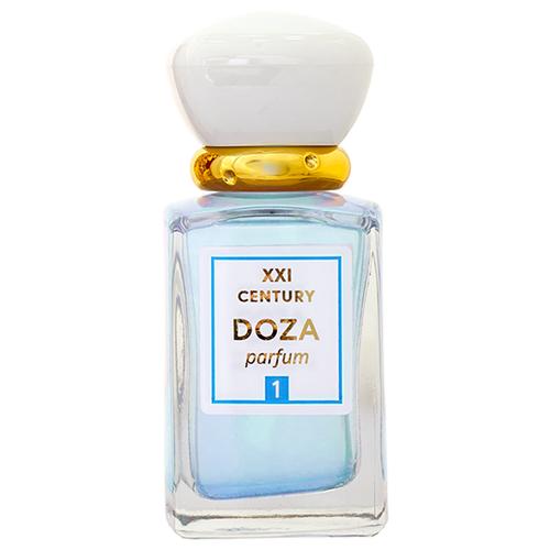 Духи Парфюмерия XXI века DOZA Parfum №1, 50 мл
