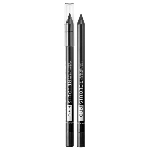 Купить Relouis Карандаш для глаз Relouis PRO Long-lasting, оттенок 01 black