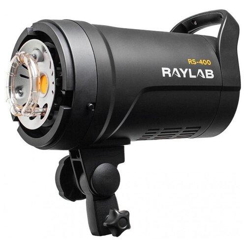Фото - Вспышка студийная Raylab Rossa RS-400 вспышка студийная raylab sprint iv rtd 800