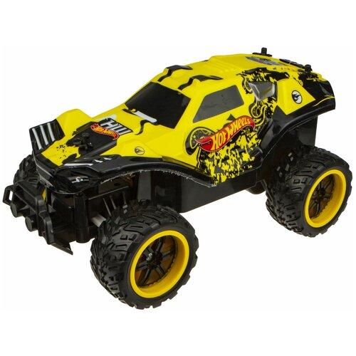 Багги Hot Wheels Т10982 желтый