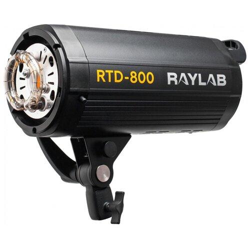 Фото - Вспышка студийная Raylab Sprint IV RTD-800 история русского искусства том iv