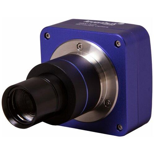 Фото - Камера цифровая LEVENHUK M800 PLUS 70357 черный/синий камера цифровая levenhuk t300 plus 70361