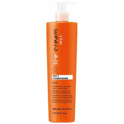 Купить INEBRYA кондиционер для волос Ice Cream dry-t Latte, 300 мл