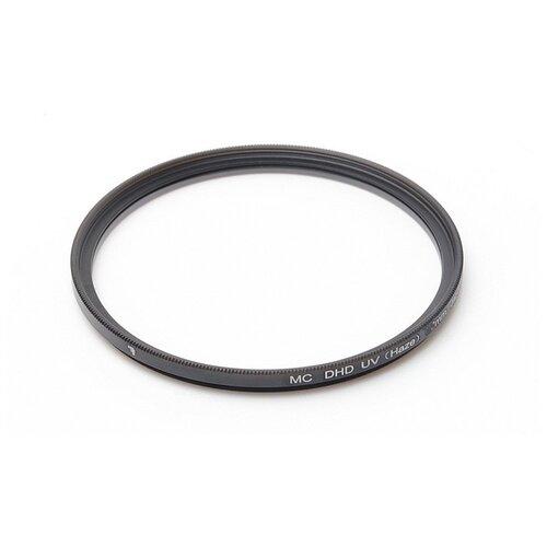 Светофильтр ультрафиолетовый Fujimi MC-UV 62 мм (многослойное покрытие)