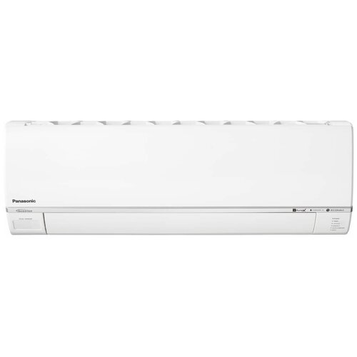 Настенная сплит-система Panasonic CS-E18RKDW / CU-E18RKD белый