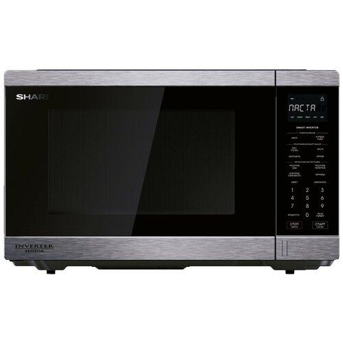 Микроволновая печь Sharp R-3950RST