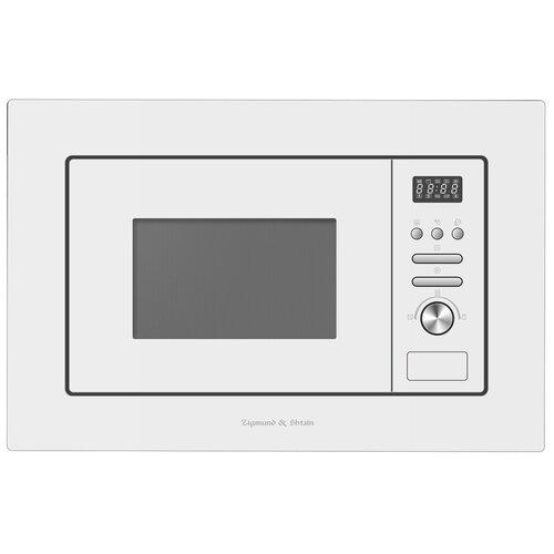 Микроволновая печь встраиваемая Zigmund & Shtain BMO 16.202 W