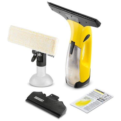 Ручной стеклоочиститель KARCHER WV 2 PLUS N *EU II, желтый