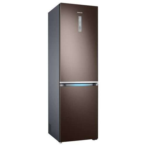 Холодильник Samsung RB41R7847DX с Twin Cooling & Metal Cooling, 401 л