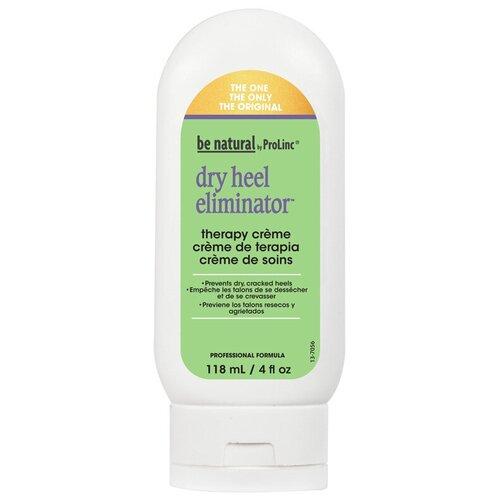 Крем для рук и ног Be natural Dry heel eliminator увлажняющий 118 мл