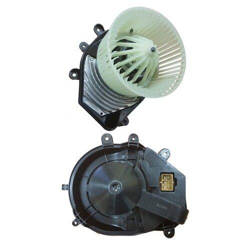 Моторчик отопителя (Производитель: Termal 402012M)