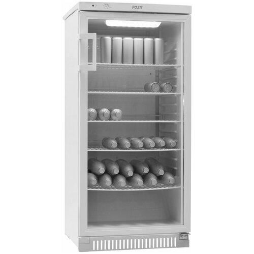 Холодильный шкаф Pozis Cвияга-513-6 белый