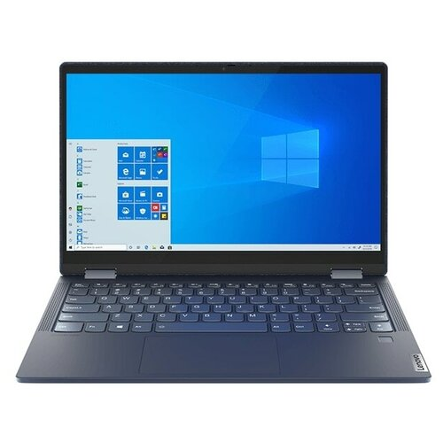 Ноутбук Lenovo Yoga 6 13ARE05 (82FN005KRU) 82FN005KRU Abyss blue