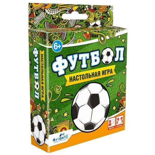 Настольная игра Origami Футбол 5468