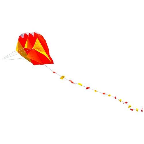 Воздушный змей Вилли-Вилли