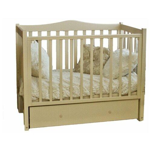 детские кроватки можга красная звезда с 561 лука Кровать Красная звезда С 561 Лука (слоновая кость)