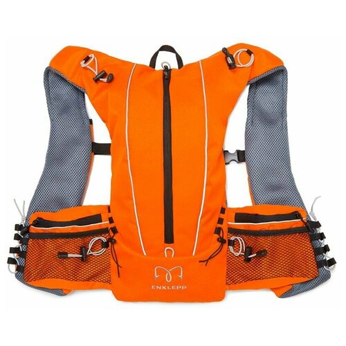 Рюкзак Enklepp U-run Trail Backpack (orange)