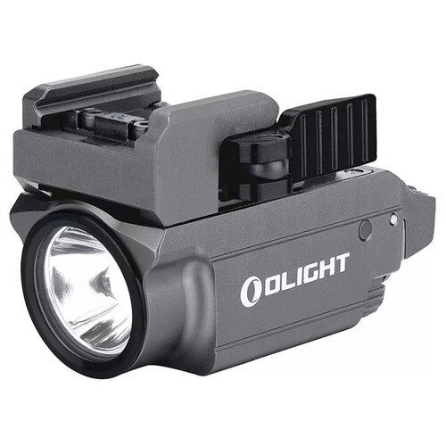 Фото - Фонарь светодиодный тактический Olight Baldr Mini Gunmetal Grey фонарь olight baldr pro