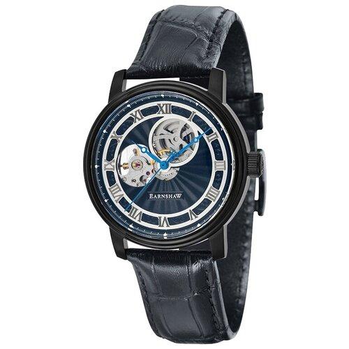 Фото - Наручные часы EARNSHAW ES-8097-04 наручные часы earnshaw es 8085 04