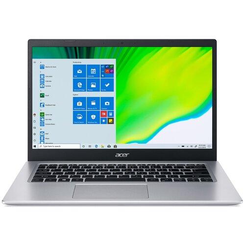 "Ноутбук Acer ASPIRE 5 A514-54 (/14""/1920x1080/8GB/Windows 10 Home)-54XA (Intel Core i5 1135G7 2400MHz/14""/1920x1080/8GB/1TB SSD/Intel Iris Xe Graphics/Windows 10 Home) NX.A2AER.002 золотистый"