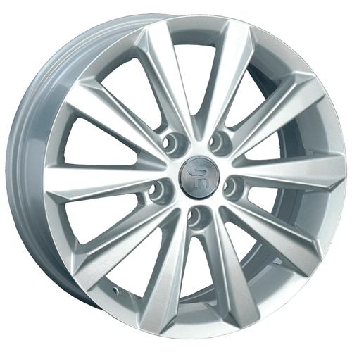 Фото - Колесный диск Replay VV117 7х17/5х112 D57.1 ET43, silver колесный диск replay mr56 9 5х19 5х112 d66 6 et43