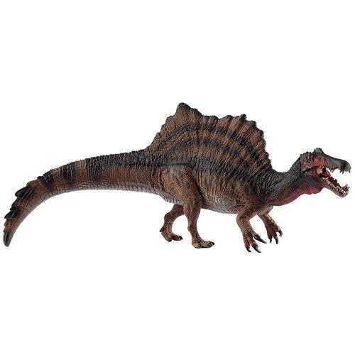 Купить Фигурка Schleich Спинозавр 15009, Игровые наборы и фигурки