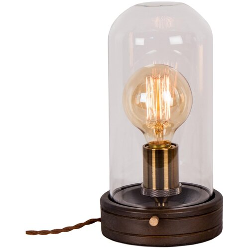 Фото - Настольная лампа Citilux Эдисон CL450801, 100 Вт настольная лампа citilux cl427811