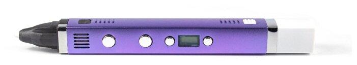 3D-ручка MyRiwell RP-100C фиолетовый фото 1