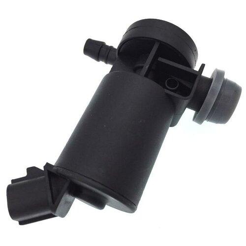 Мотор омывателя TOYOTA 85280-30040 черный 1 шт.