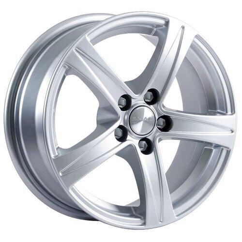 Фото - Колесный диск SKAD Sakura 6.5х15/5х100 D57.1 ET35, Селена колесный диск enkei sc46 8 5x18 5x114 3 d67 1 et35 hp