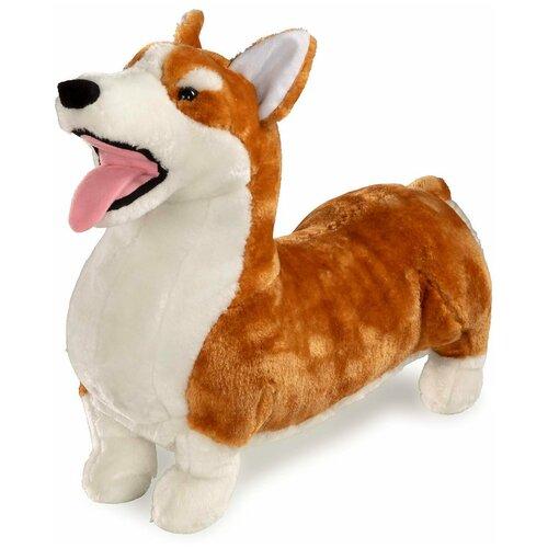 Мягкая игрушка Melissa & Doug Собака Корги 56 см