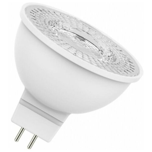 Лампа светодиодная OSRAM LSMR163536, GU5.3, MR16, 4.2Вт