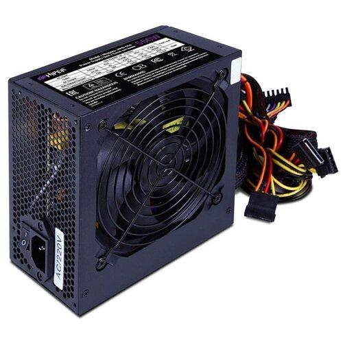 Блок питания HIPER HPB-550 550W блок питания hiper hpb 550rgb 550w black