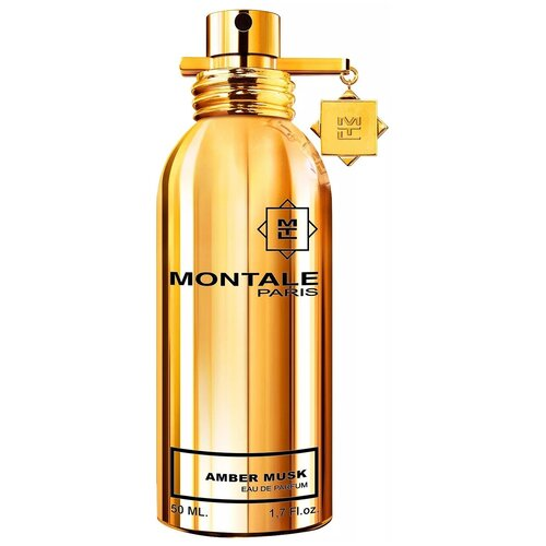 Фото - Парфюмерная вода MONTALE Amber Musk, 50 мл montale roses musk парфюмерная вода 100мл