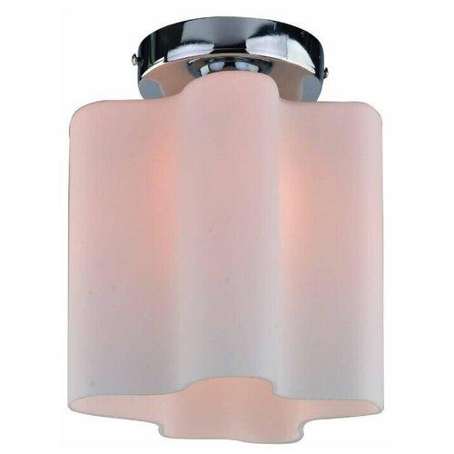 Фото - Arte Lamp Serenata A3479PL-1CC, 40 Вт бра arte lamp serenata a3479ap 1cc с выключателем 40 вт