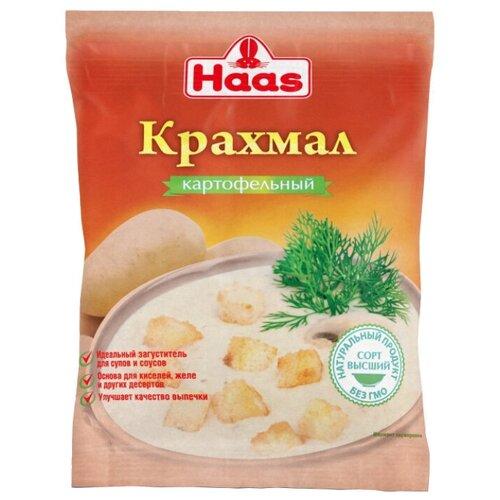 Haas Крахмал картофельный 200 г