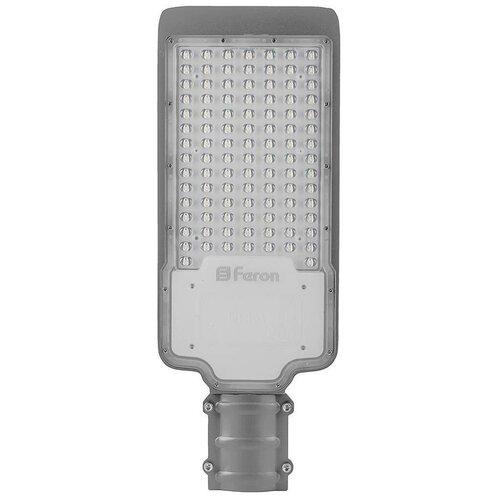 Фото - Feron Уличный консольный светильник SP2918 32573 feron уличный консольный светильник sp2926 32218