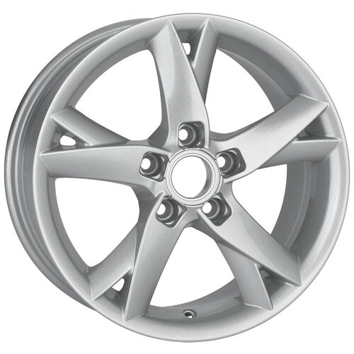 Фото - Колесный диск Replay A33 7.5х17/5х112 D66.6 ET45, S колесный диск replay sz6 6 5х17 5х114 3 d60 1 et45 s