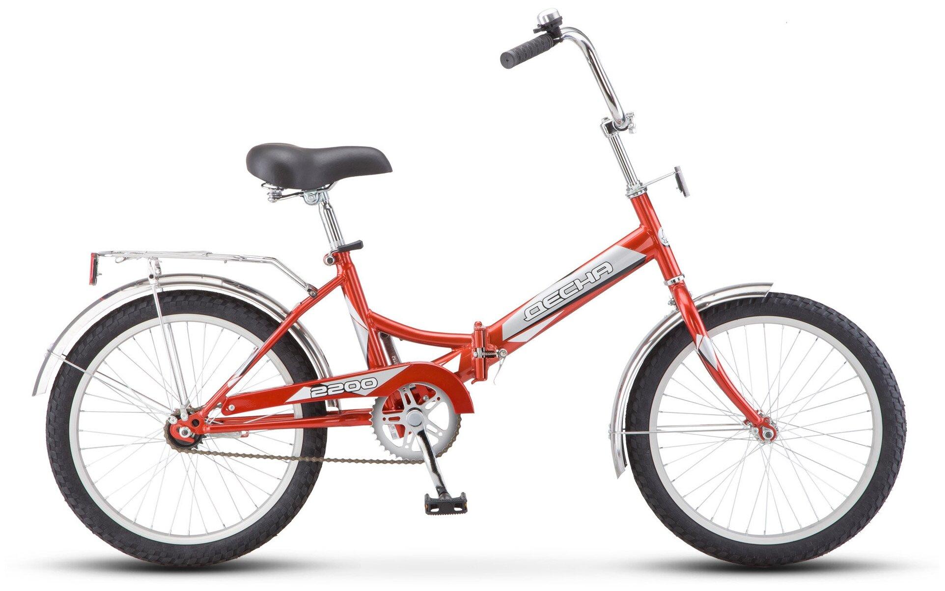 Городской велосипед Десна 2200