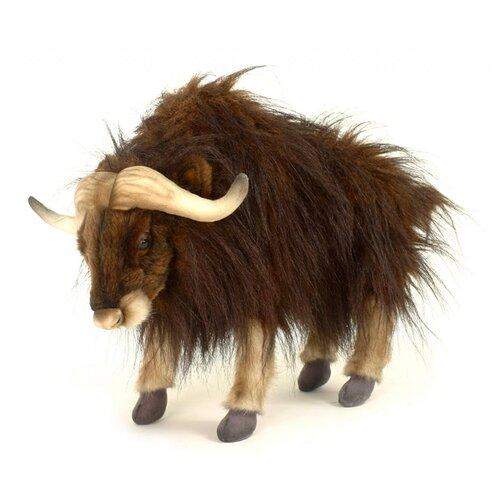 Купить 5572 Овцебык, 42 см, Hansa, Мягкие игрушки