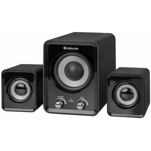 Компьютерная акустика Defender Z4 black недорого