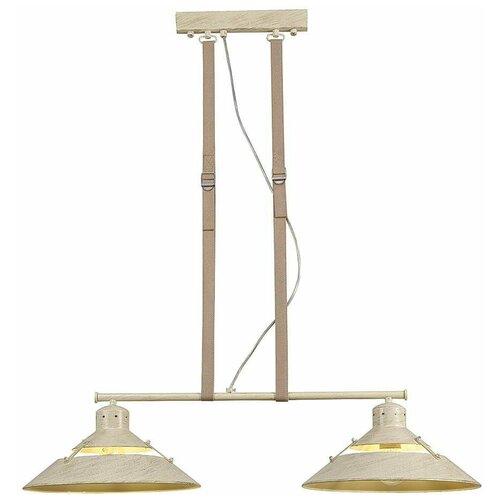 Светильник Mantra Industrial 5433, E27, 80 Вт