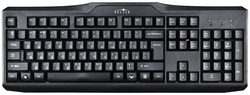 Клавиатура OKLICK 170M Black USB